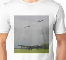 3 Lancasters Unisex T-Shirt