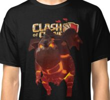 Clash of Clans Lava Hound Classic T-Shirt