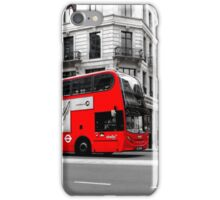 On the Bus iPhone Case/Skin