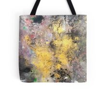 Power From Within 'Rain Painting' Tote Bag