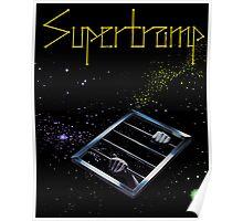 supertramp Poster