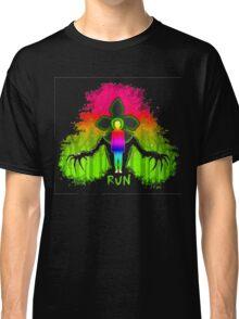 stranger things - tv series Classic T-Shirt