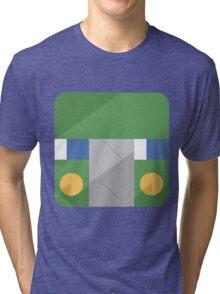 Charjabug Tri-blend T-Shirt