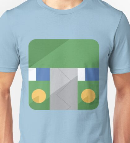 Charjabug Unisex T-Shirt