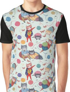 Playtime! Graphic T-Shirt