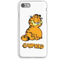 GARFIELD 7 iPhone Case/Skin