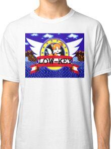 low-key tails Classic T-Shirt