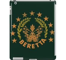 BERETTA Guns iPad Case/Skin