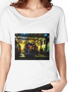 A Tram I Am Women's Relaxed Fit T-Shirt