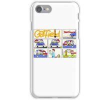 GARFIELD 8 iPhone Case/Skin