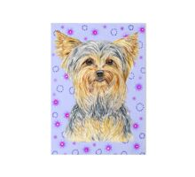 Yorkshire Terrier Gallery Board