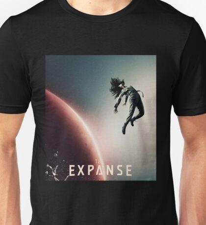 The Expanse Drama Series Unisex T-Shirt