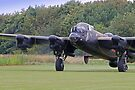 Throttles Open 2 - Just Jane by Colin  Williams Photography