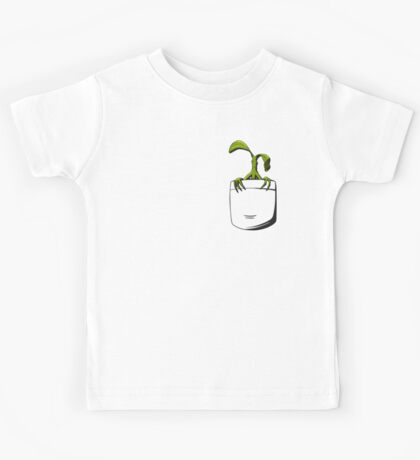 In Pocket Kids Tee