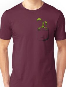 In Pocket Unisex T-Shirt