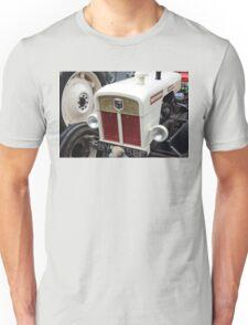 Classic British Tractor Unisex T-Shirt