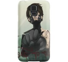Do or Die Samsung Galaxy Case/Skin