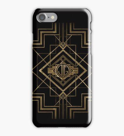 Jay Gatsby iPhone Case/Skin