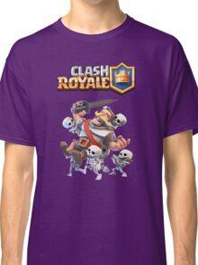 Clash Royale Classic T-Shirt