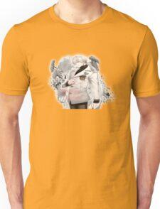 Zen +quote Unisex T-Shirt