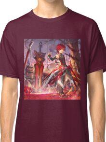 Elsword Classic T-Shirt