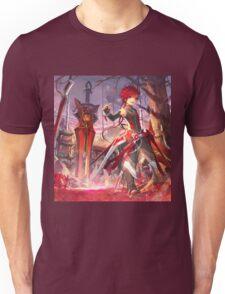 Elsword Unisex T-Shirt