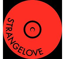 Strangelove DM Photographic Print