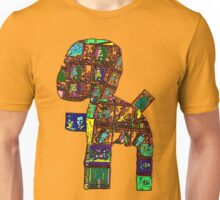 Stampede Unisex T-Shirt
