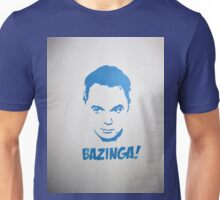 THE BIG BANG THEORY Unisex T-Shirt