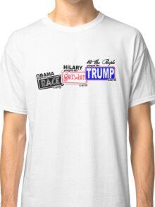 THE TRUMP CARD Classic T-Shirt