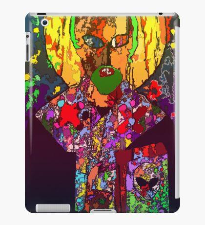 Populalien Illumessicon iPad Case/Skin