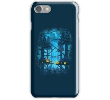 Ewok Village iPhone Case/Skin