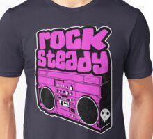 Radio Rock Steady Unisex T-Shirt