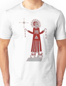 Urban Turban Unisex T-Shirt