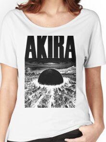Akira Neo Tokyo Women's Relaxed Fit T-Shirt