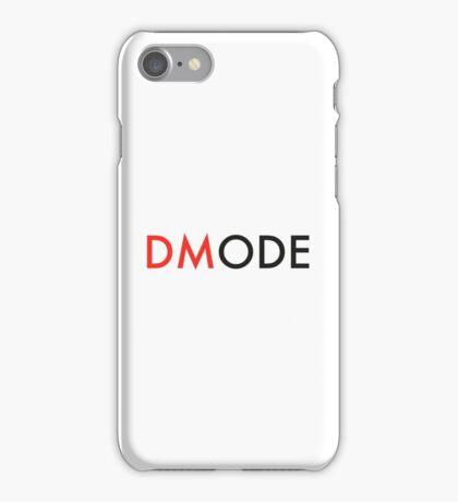 DMODE DM iPhone Case/Skin