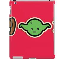 Minimalist Star Wars iPad Case/Skin
