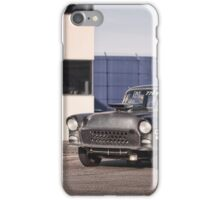 Die Hard Nomad iPhone Case/Skin