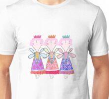 Princess Faeries Unisex T-Shirt