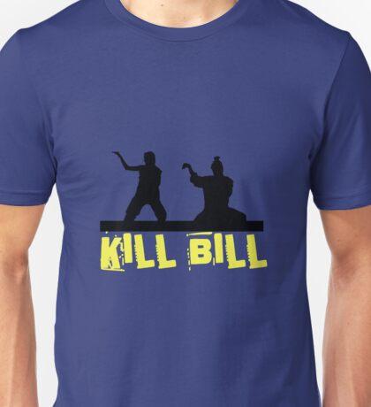 Kill Bill Unisex T-Shirt