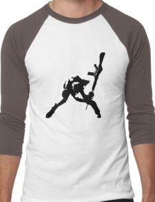 The Clash Men's Baseball ¾ T-Shirt