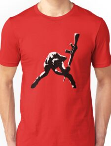 The Clash Unisex T-Shirt
