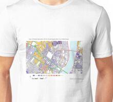 Multiple Deprivation Vincent Sq ward, Westminster Unisex T-Shirt