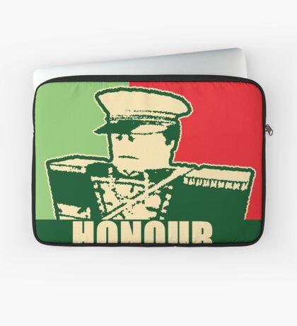 "Mex ""Honour"" slogan Laptop Sleeve"