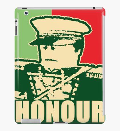 "Mex ""Honour"" slogan iPad Case/Skin"