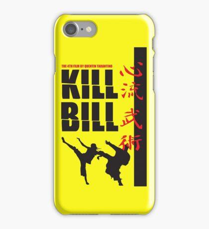 Kill Bill iPhone Case/Skin