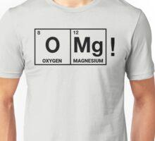 iZombie - OMg! Unisex T-Shirt