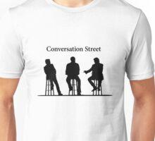 Conversation Street - The Grand Tour Unisex T-Shirt