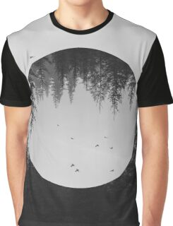 SOMEWHERE  Graphic T-Shirt