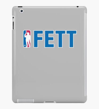 FETT : Inspire by Star Wars iPad Case/Skin
